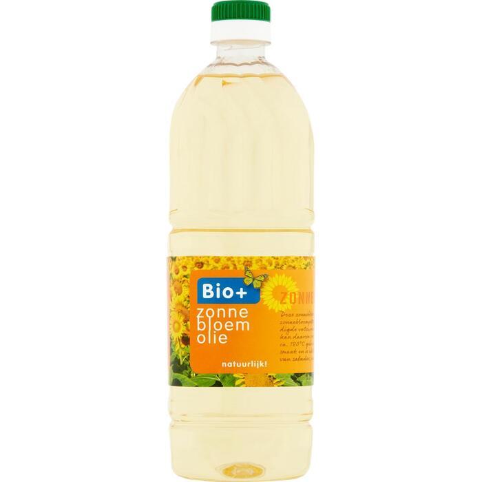 Bio+ Zonnebloemolie (1L)