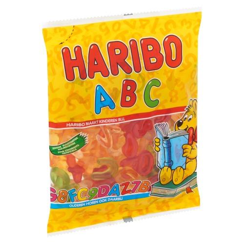 Haribo ABC 500 g