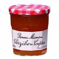Bonne Maman Extra Jam Perziken 370g (370g)