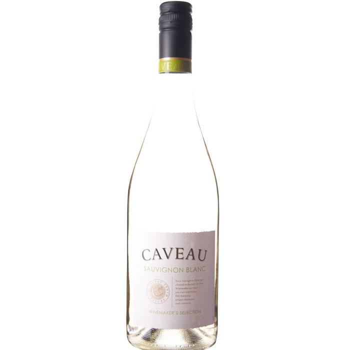 Caveau Sauvignon blanc (0.75L)
