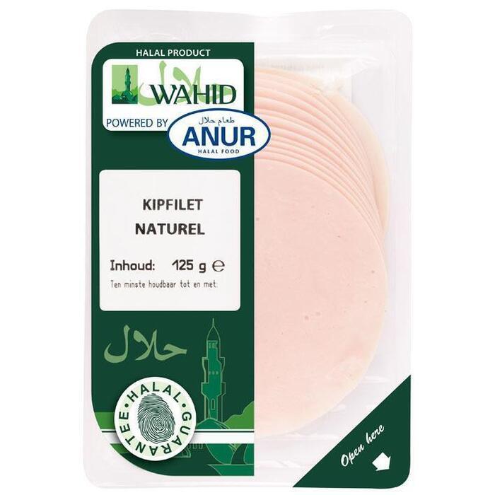 Wahid Kipfilet (125g)
