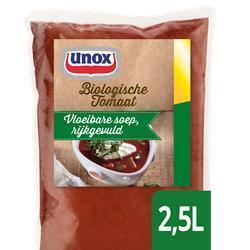 UNOX SOUP FACTORY BIOLOGISCHE TOMAAT (2.5kg)