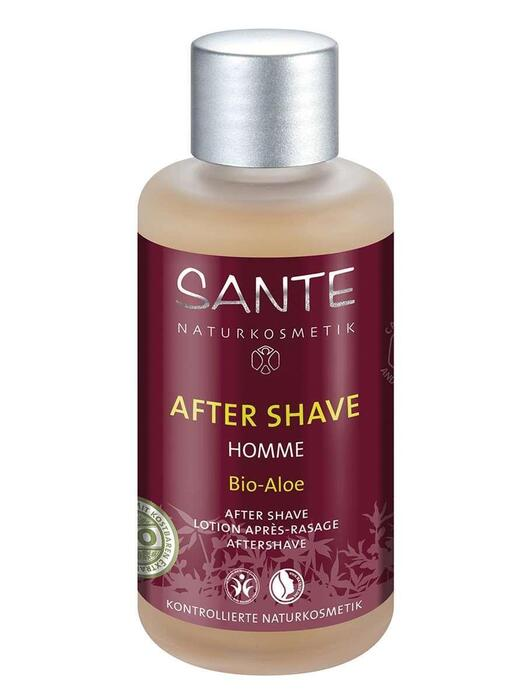 Homme I After Shave Bio-Aloë & Witte Thee SANTE 100ml (100ml)