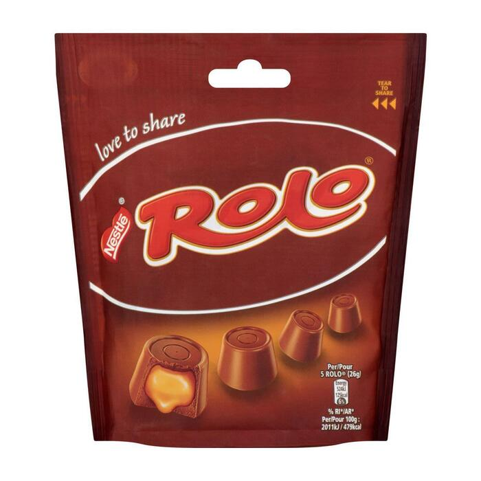 Rolo 116 g (116g)
