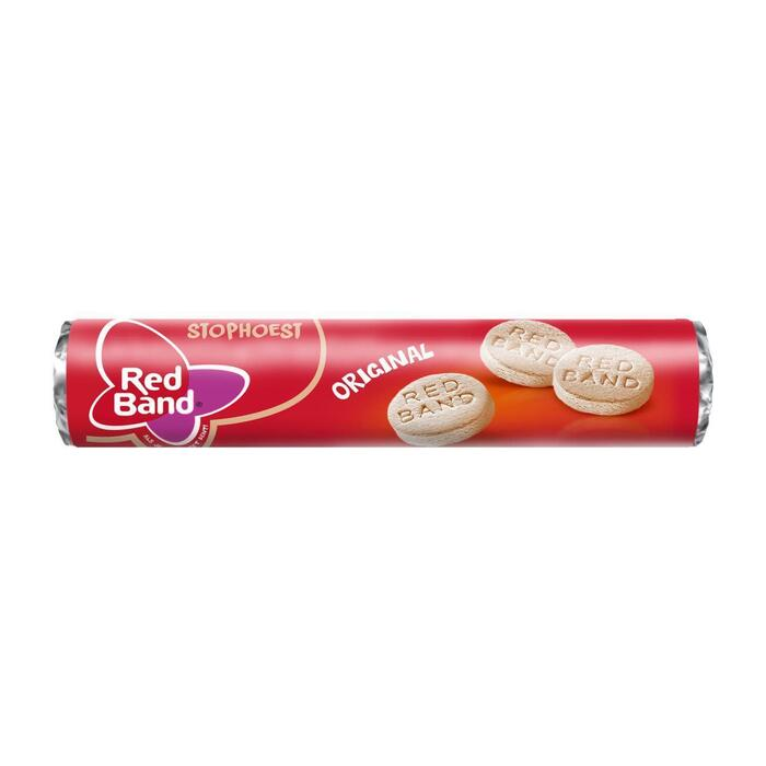 Red Band Stophoest Rol (rol, 40g)