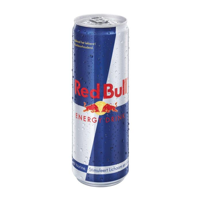 Red Bull (Stuk, 35.5cl)