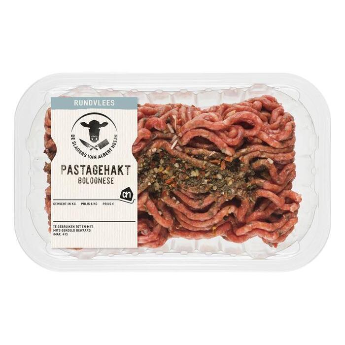 AH Rundergehakt voor pasta Bolognese (250g)