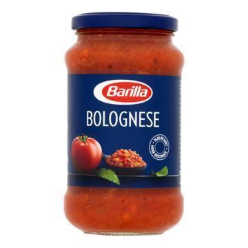Bolognese saus (pot, 400g)