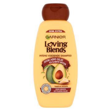 Loving Blends Avocado-karité shampoo (30cl)
