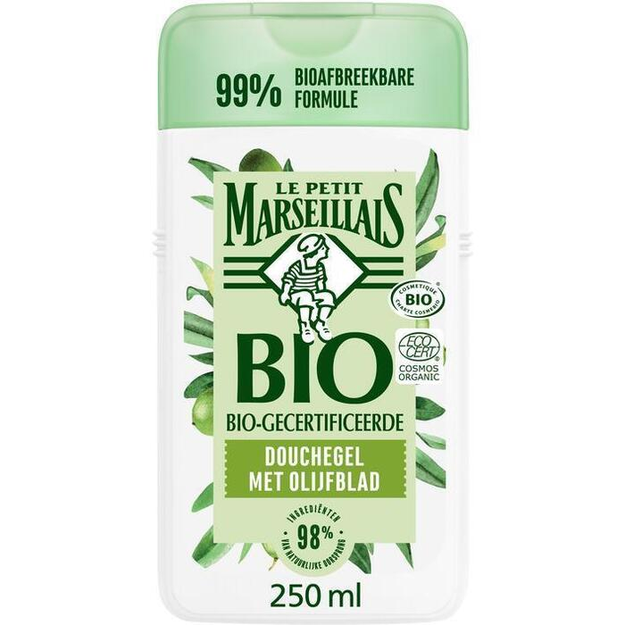 Le Petit Marseillais Wild bio olive leaf (250ml)