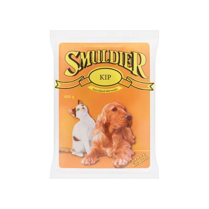 Smuldier Kip (400g)