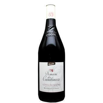 Côtes du rhône AOP (0.75L)
