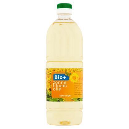 Zonnebloemolie (Stuk, 1L)