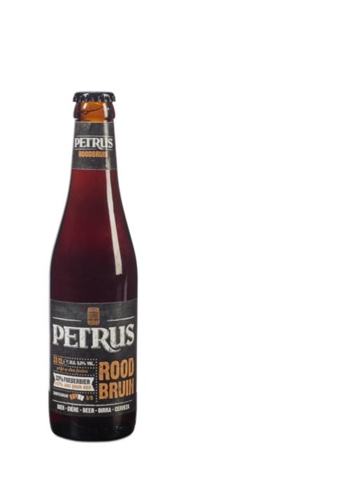 Petrus Oud bruin (33cl)