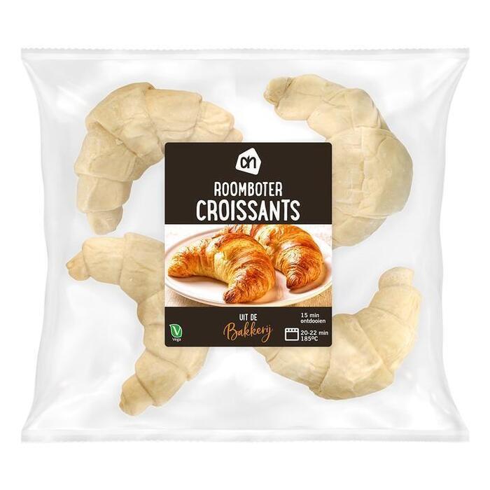 AH Diepvries luxe croissants