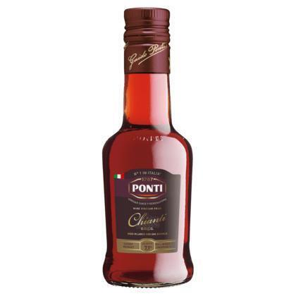 Ponti Wine Vinegar from Chianti 250 ml (250ml)