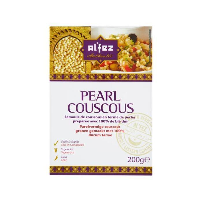 Pearl Couscous (200g)