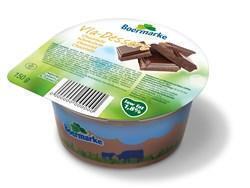 Vla-dessert chocolade (150ml)