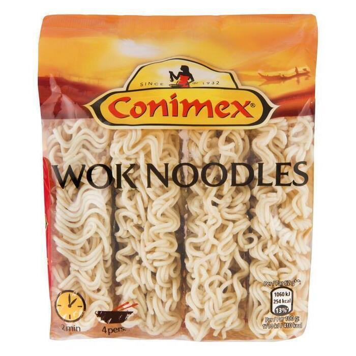 Conimex Wok noodles (248g)