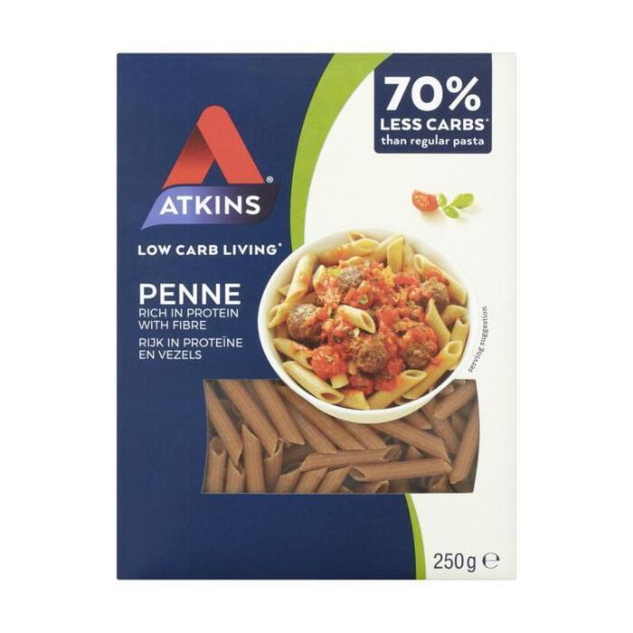 Atkins Penne 250g (250g)