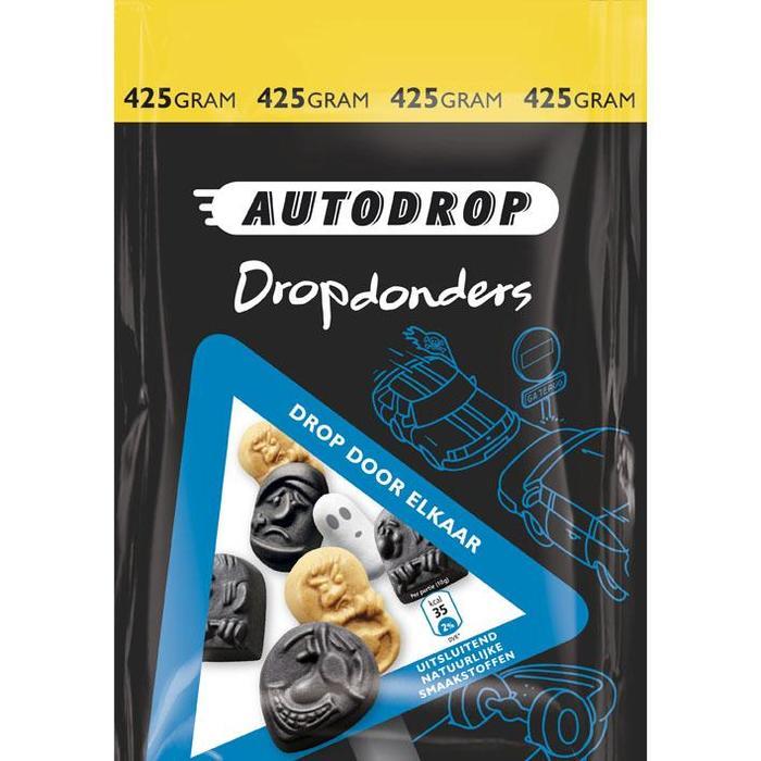 AUTODROP DROPDNDRS (425g)