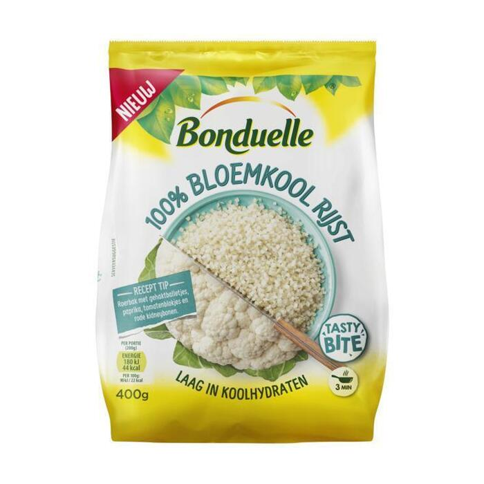 Bonduelle Bloemkool rijst (400g)
