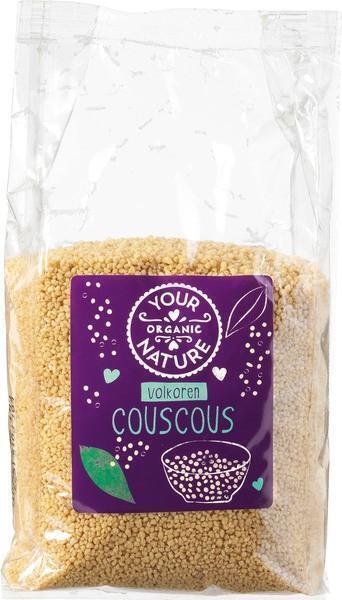 Volkoren couscous (400g)