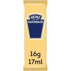 Mayonaise sachets (17ml)