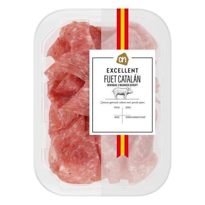 AH Excellent Fuet catalana (60g)