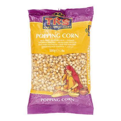 Popcorn maïs (500g)