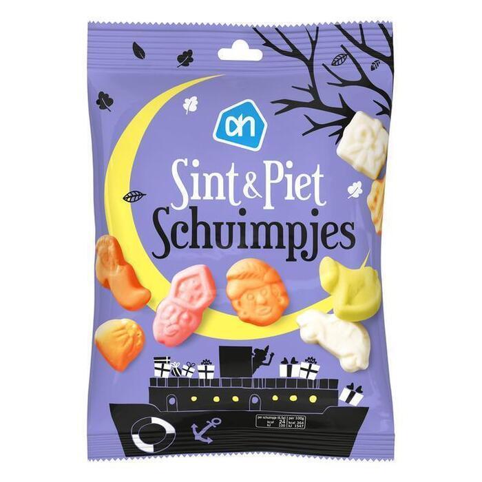 Sint Nicolaasschuim privat label Albert Heijn. (200g)