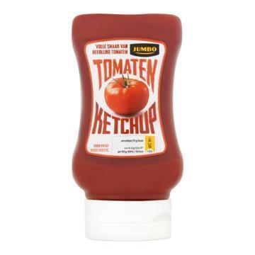 Jumbo Tomatenketchup 336 g (336g)