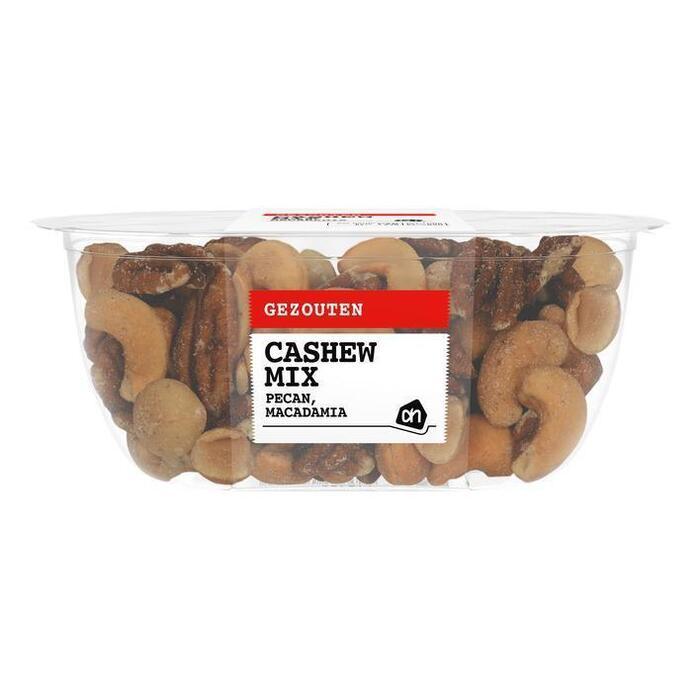 Notenmix macadamia gezouten (bak, 150g)
