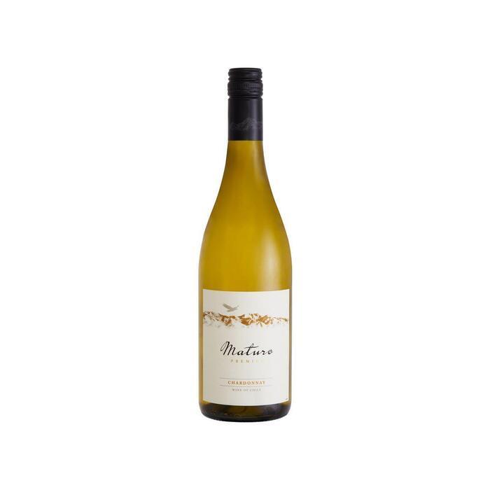 Maturo Premium Chardonnay (0.75L)