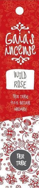 Wierook wild rose (15 st.)