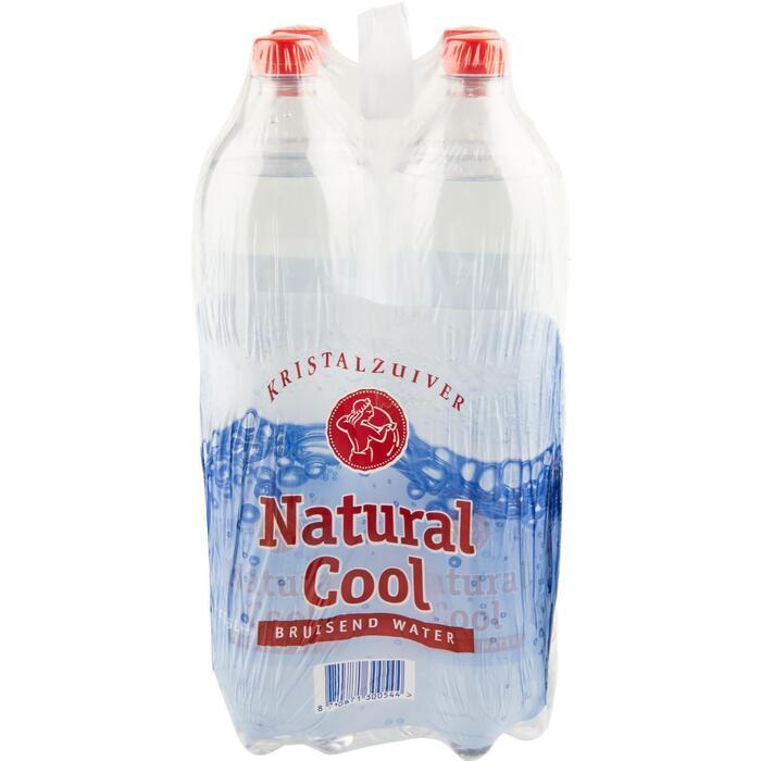 Mineraalwater koolzuurhoudend 4x 1.5l (4 × 1.5L)