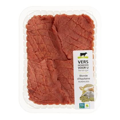 Beter leven biefstuk 4st (530g)
