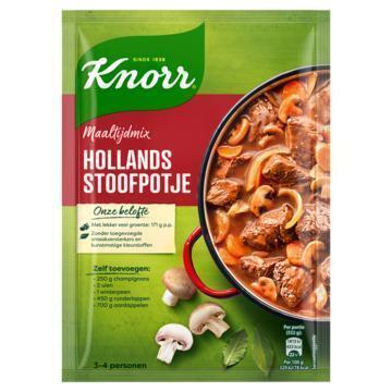 Knorr Maaltijdmix Hollands Stoofpotje 51 g (51g)