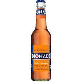 Bionade Gember Sinaasappel (glas, 33cl)