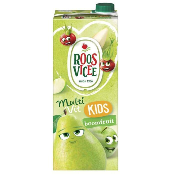 Roos Vicee, Boomfruit (rol, 150 × 1.5L)