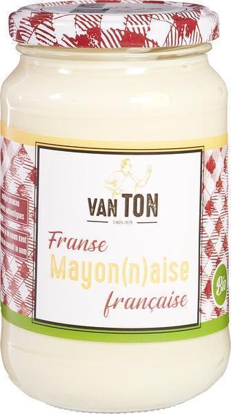 Franse mayonaise (310g)