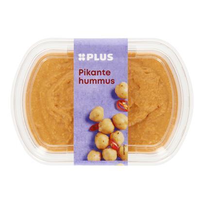 Hummus pikant (kuipje, 175g)