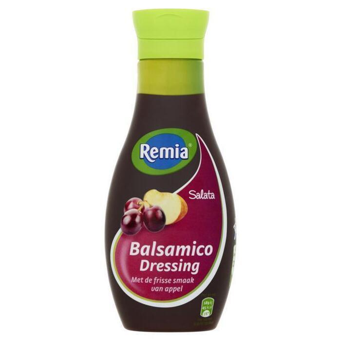Balsamico Appel Dressing (knijpfles, 250ml)