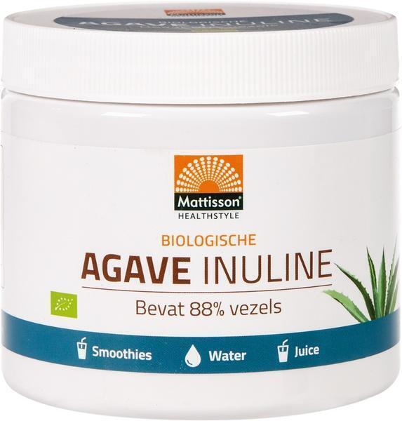 Agave inuline (200g)