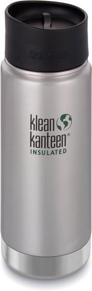 Wide vacuum insulated 16oz 2.0 (w/ café cap)