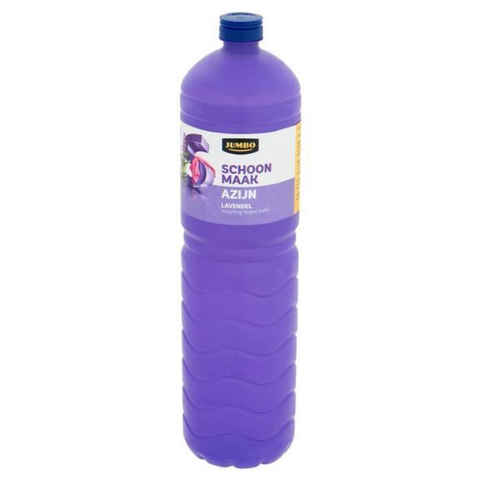 Jumbo Schoonmaakazijn Lavendel 1, 5L (1.5L)