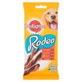 Rodeo met Rundvlees 8 Stuks (8 × 140g)