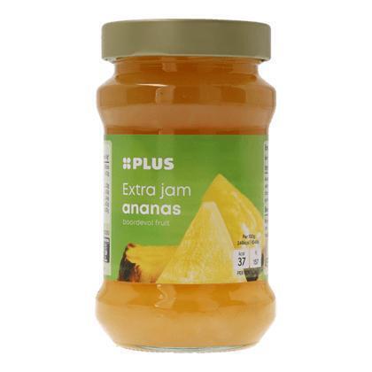 Extra ananasjam (450g)