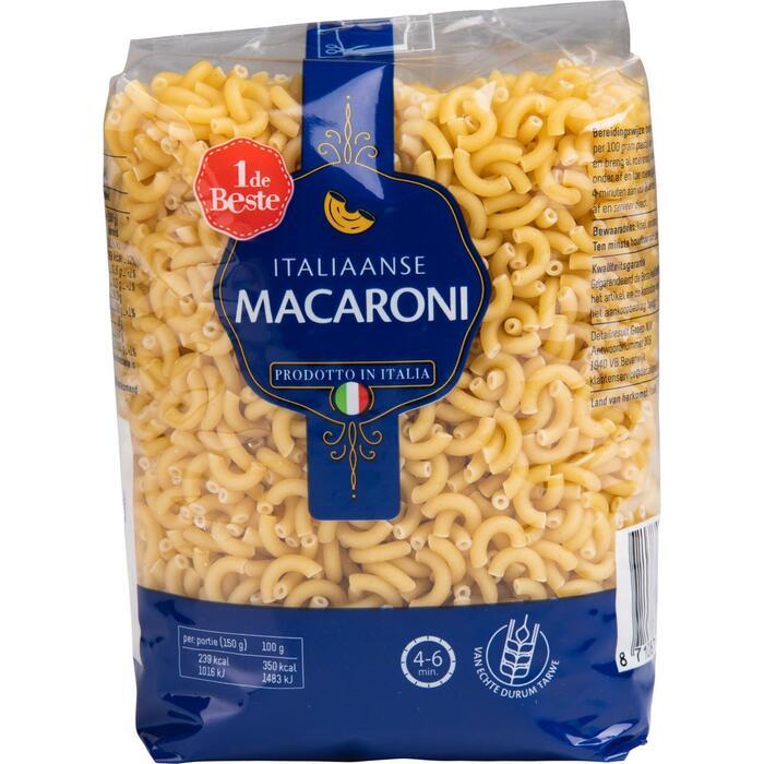 Macaroni (500g)