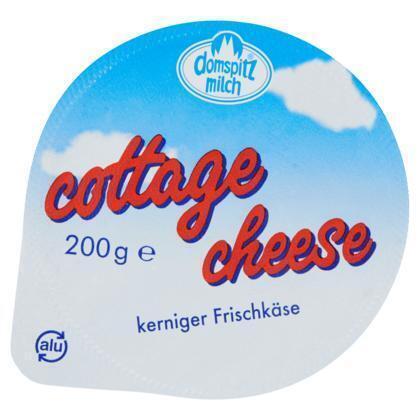 Cottage cheese (Stuk, 200g)